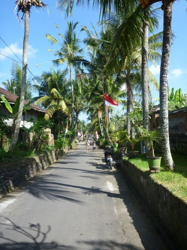 Ubud,, Bali