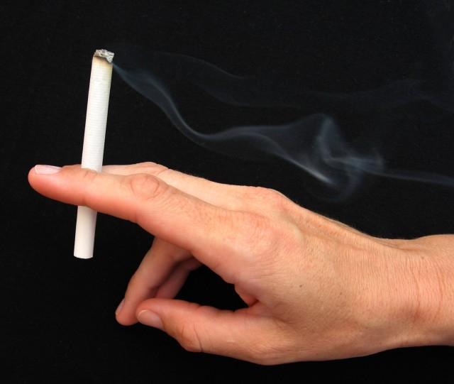 Germany Smoke